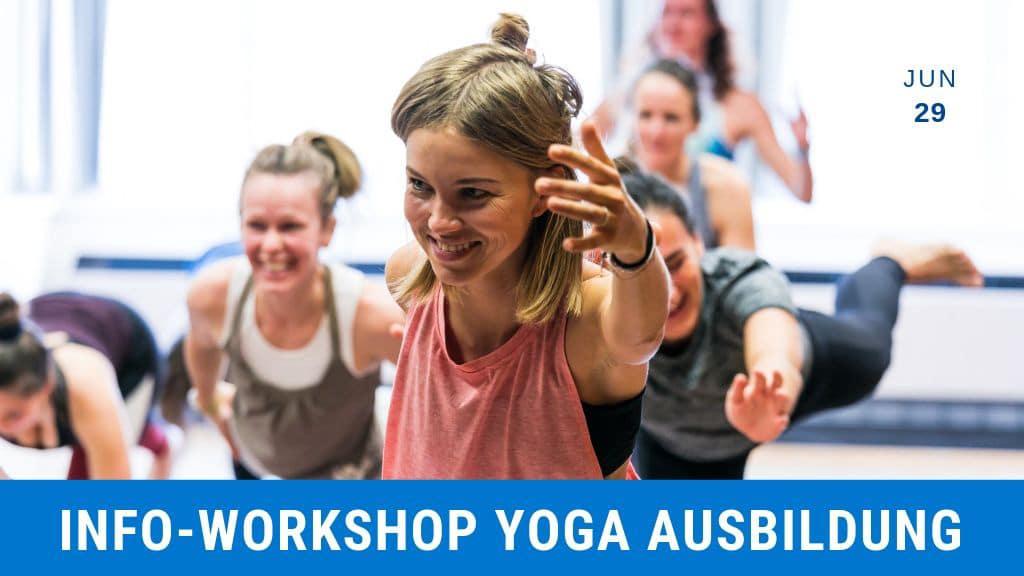 Yoga Ausbildung Leibnitz